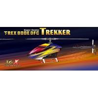 ALIGN (RH80E01XW) T-Rex 800E DFC Super Combo