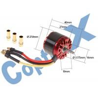 CopterX (CX-M2826-12-KV1350) M2826 1350KV Brushless Motor