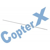 CopterX (CX480-01-11) Flybar Rod