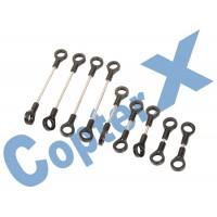 CopterX (CX480-01-12) Linkage Rod Set