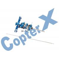 CopterX (CX480-01-20) Main Rotor Head Set V2