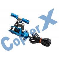 CopterX (CX480-02-00) Metal Tail Rotor Set