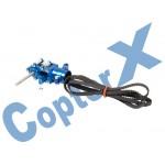CopterX (CX480-02-01) Metal Tail Unit