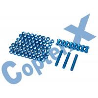 CopterX (CX480-03-08) Frame Hardware Set