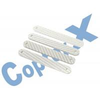 CopterX (CX480-03-09) Carbon Upper Frame