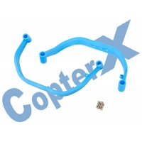 CopterX (CX480-04-01) Bump Resistance Landing Skid