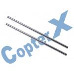 CopterX (CX480-07-03) Tail boom x 2