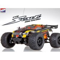 Haiboxing (2078B) Mini Racing 1/24 Electric 4WD Truggy RTR