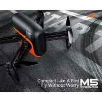 Wingsland M5 Intelligent UAV 2.4G R6 + APP Remote Camera FPV RC Quadcopter Drone