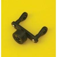 Art-Tech (H3D021) Shaft bearing with holder , Sliding bush