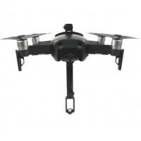 DJI Mavic Air 360 Degree Rotating VR Panoramic Camera Shockproof Mounting Bracket 1/4 Screw Base Holder for Gopro Accessory