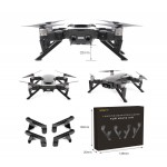 DJI Mavic Air Accessories Upgraded Higher Landing Gears Skid - Effectively Heightened 32mm