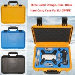 Strong Hardshell Case Waterproof Carrying Box for DJI Spark Drone