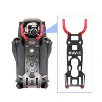 DJI MAVIC PRO Gimbal Guard 3K Carbon Fiber Protective Board Gimbal Protector