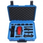 DJI Mavic Air Drone Accesssories Upgraded Hard Shell Safety Transportation Case Box, Carry Case, Storage Bag