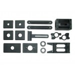 Esky (EK1-0552) Plastic Upgrade Set for EK1H-E015