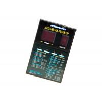 HobbyWing (LED_PC2C) Program Box Program Card
