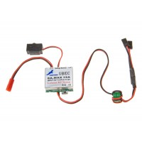 HobbyWing (UBEC8A) Ultra Power 8A Switch-Mode UBEC