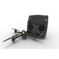 Hubsan H501S Standard Edition Black Version - X4 FPV Brushless 1080P HD Camera GPS RTF with Remote Control