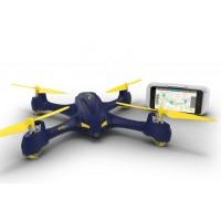 Hubsan H507A X4 Star Pro Waypoints FPV Coreless Motors 720P HD Camera GPS Drone - APP version