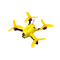 Kingkong 110GT 110mm Brushless Mini FPV Racing Drone ARF BNF