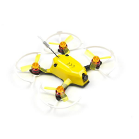 Kingkong 95GT 95mm Brushless Mini FPV Racing Drone Ready to Fly version (RTF All included)