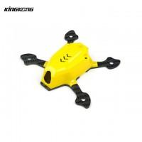 KINGKONG 95GT Carbon Fiber Frame Kit Set 95mm Racing Drone Spare Part