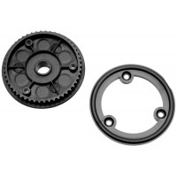 Nine Eagles (NE400132) Belt Drive Gear Set