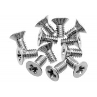 Nine Eagles (NE400174) Screw Set (KM2*4)