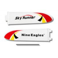 Nine Eagles (NE401772003A) Wing set