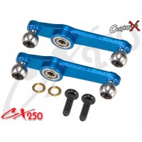 CopterX (CX250-01-04) Metal Control Arm Set