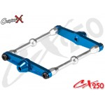 CopterX (CX250-01-05) Metal Flybar Control Set