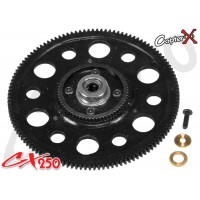 CopterX (CX250-05-01) Main Gear Set With Oneway Bearing