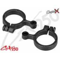 CopterX (CX250-07-07) Plastic Rudder Linkage Rod Mount