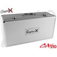 CopterX (CX250-08-05) Aluminum Case