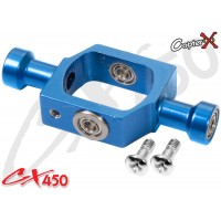 CopterX (CX450-01-03) Metal Flybar Seesaw Holder