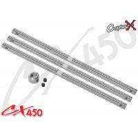 CopterX (CX450-01-09) Main Shaft