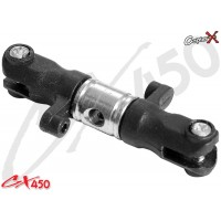 CopterX (CX450-02-12) Plastic Tail Holder Set