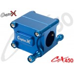 CopterX (CX450-03-24) Tail Boom Lock V2