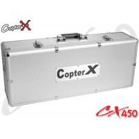 CopterX (CX450-08-02) Full Size Aluminum Case