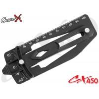 CopterX (CX450-08-04) Micro Heli Pitch Gauge