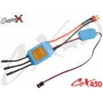 CopterX (CX450-10-05) 50A Brushless ESC with BEC