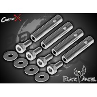 CopterX (CX450BA-01-21) 4-Blades Feathering Shaft