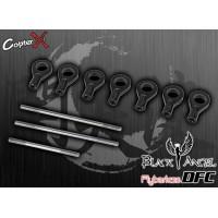 CopterX (CX450BA-01-89) CX450BA DFC Linkage Rod Set