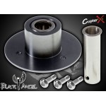 CopterX (CX450BA-05-02) Metal One Way Bearing Set