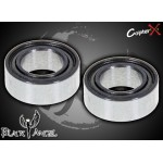 CopterX (CX450BA-09-04) Bearings (4mm x 7mm x 2.5mm)