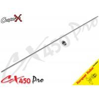 CopterX (CX450PRO-02-09T) Torque Tube