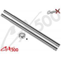 CopterX (CX500-01-62) CX500 4-Blades Main Shaft