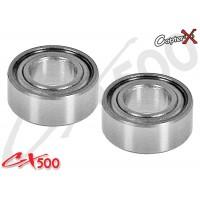 CopterX (CX500-01-66) CX500 4-Blades Bearings 5x10x4