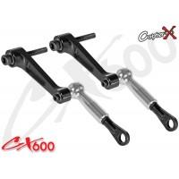 CopterX (CX600BA-01-17) Metal Washout Contral Arm